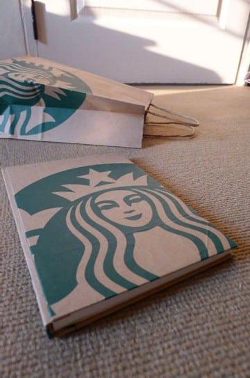 portadas de cuadernos creativas a mano