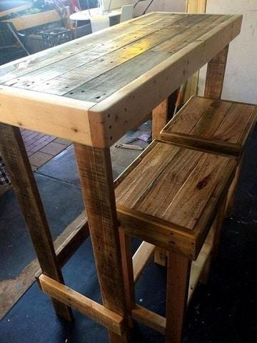 artesanias en madera paso a paso para sentarse