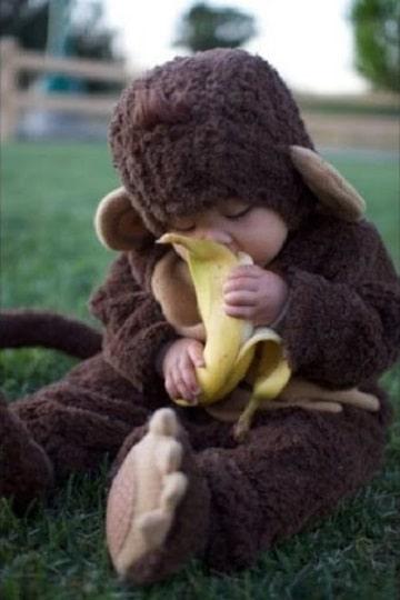 disfraces de carnaval para bebes niños