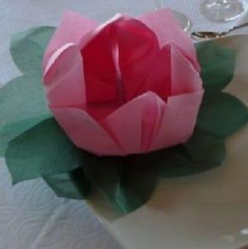 como hacer flores de papel pinocho ideas