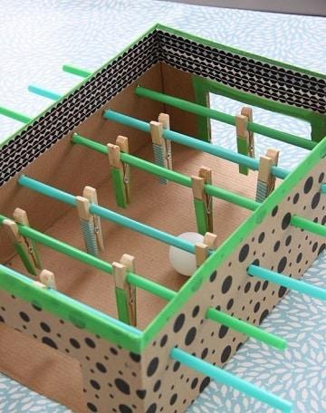 Ingenio En Juegos Reciclados Los E Didacticos Creatividad 0Ok8Pwn
