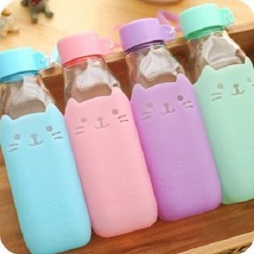 manualidades para jovenes de secundaria con frascos