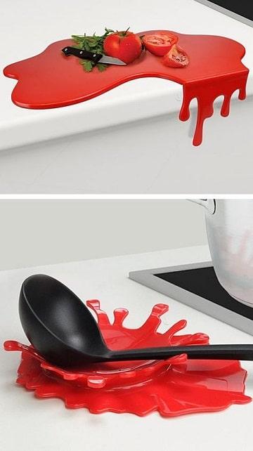 manualidades para la cocina faciles salsa
