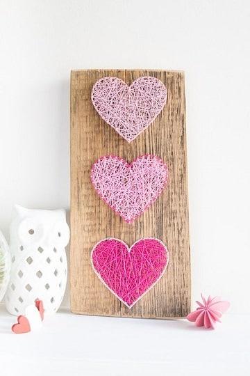 regalos de san valentin originales en madera