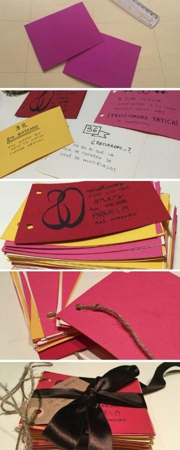 manualidades de amor para regalar a tu pareja