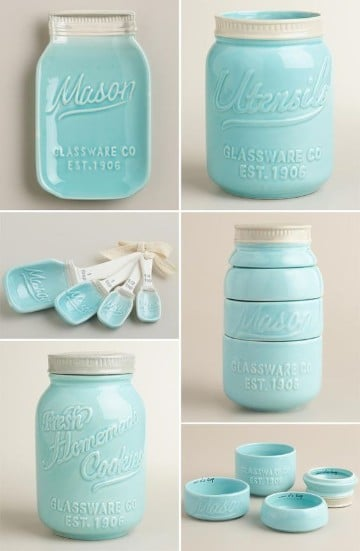 adornos de ceramica para cocina fina
