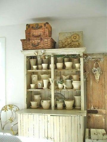 ceramica artesanal rustica artistica