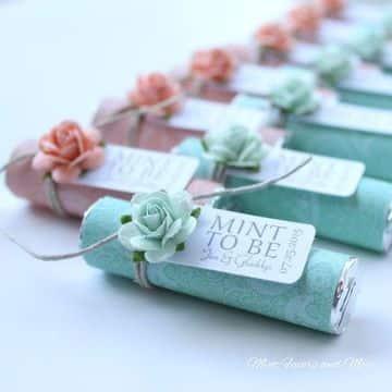 recuerdos de boda faciles de hacer para invitados