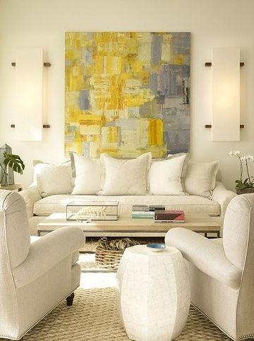 cuadros de salon modernos clasicos