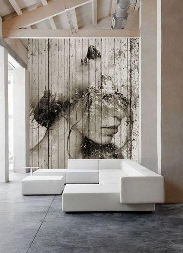 cuadros de salon modernos grandes