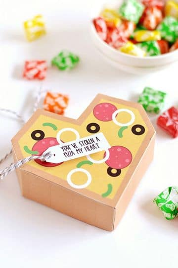 ideas para cajas de regalo para novias