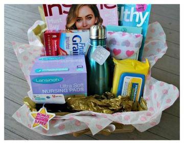 regalos para mamás recientes utiles