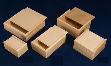 cajas de madera para pintar de mdf