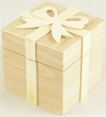 cajas de madera para pintar para regalo