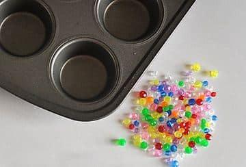 Sencillos Pasos De Como Hacer Llaveros De Plastico