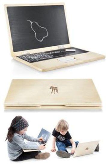 juguetes educativos de madera para escribir