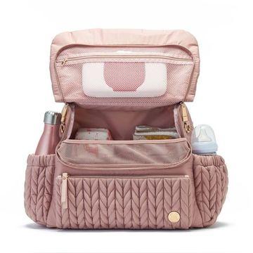 mochilas pañaleras para bebe pequeña