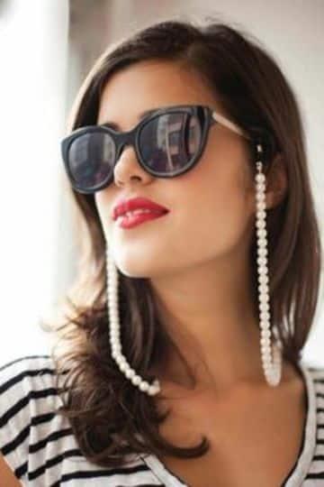 cordones para gafas originales elegantes