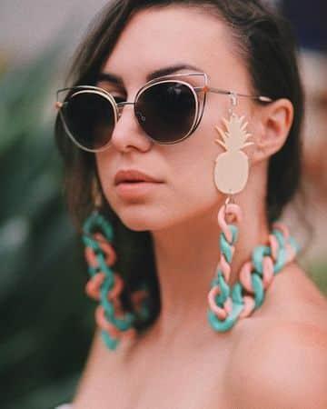 cordones para gafas originales exoticas
