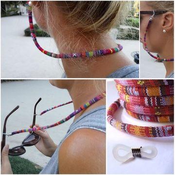 cordones para gafas originales modernas