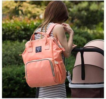 mochilas para llevar cosas de bebes hembras