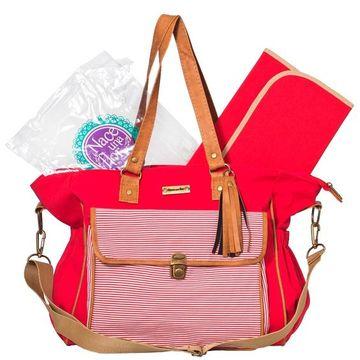 mochilas para llevar cosas de bebes modernas
