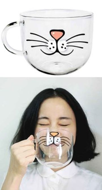 tazas de ceramica decoradas divertidas