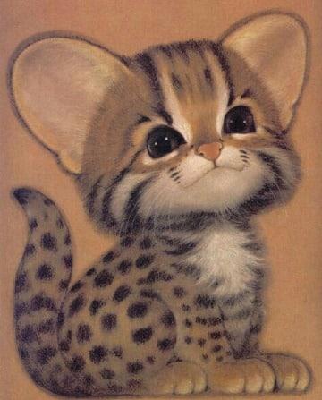dibujos de animalitos tiernos a lapiz