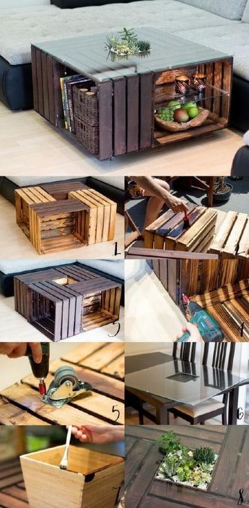 imaganes de trabajos en madera paso a paso