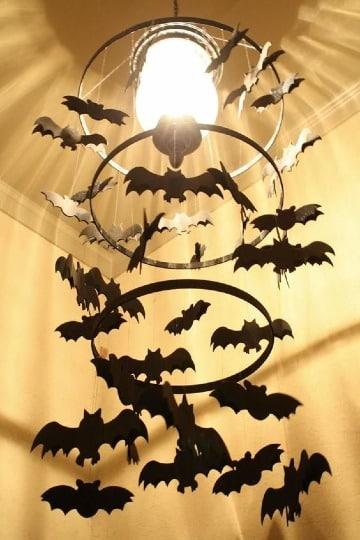 imagenes de ideas faciles para halloween