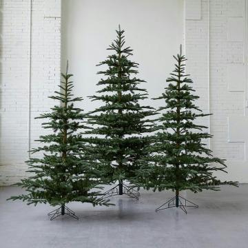 imagenes de pinos de navidad artificiales