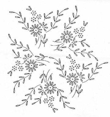 imagenes de dibujos para bordar en pedreria