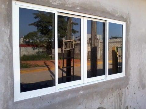 laminas efecto espejo para ventanas de casa