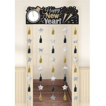 manualidades para año nuevo decoracion