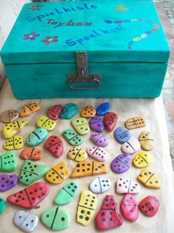 como crear un juego de mesa casero