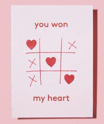 tarjetas para el dia de san valentin facelies de hacer