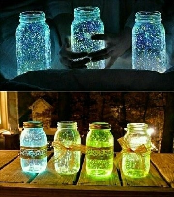 ideas de como hacer luces de neon
