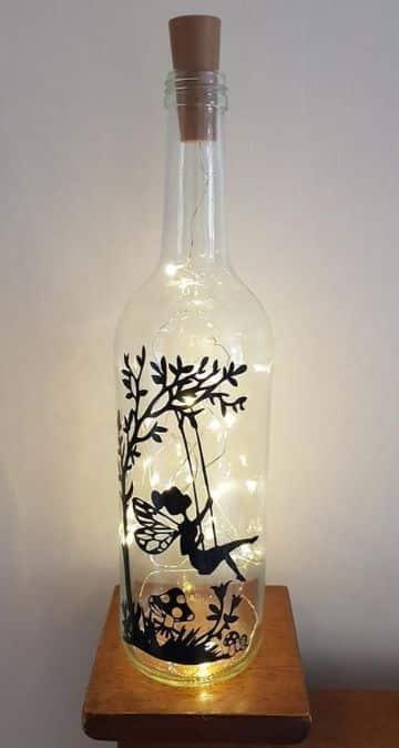 creativos inventos con material reciclable