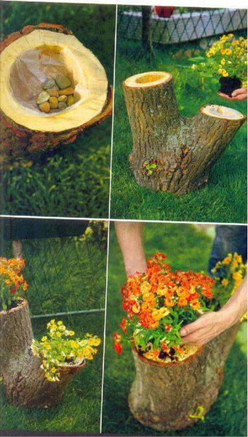 ideas para decorar tu jardin pequeño