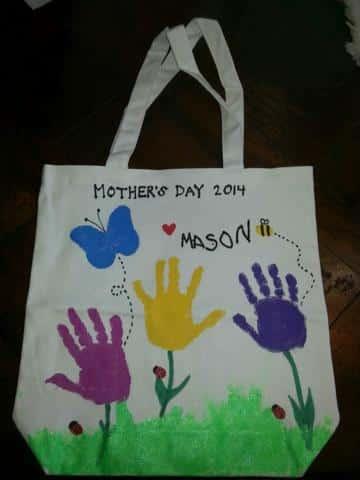 recuerdos por el dia de la madre manualidades escolares