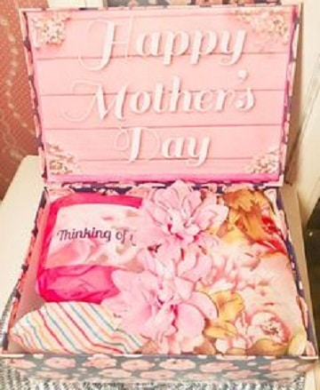 cajas para el dia de la madre regalo