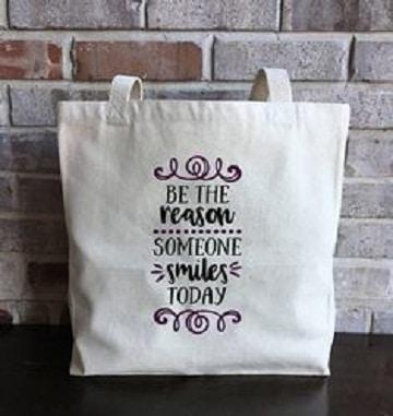 diseños de bolsas ecologicas de tela