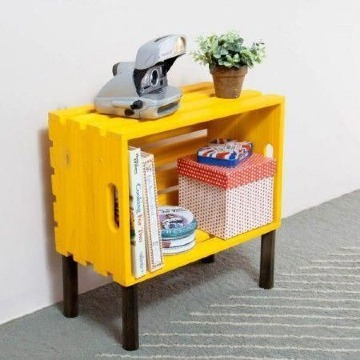 imagenes de cajas de fruta decoradas