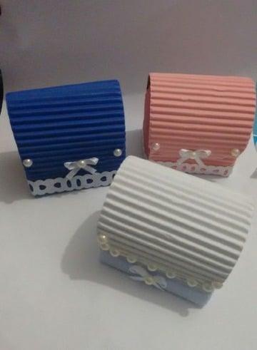 manualidades con carton corrugado faciles de hacer