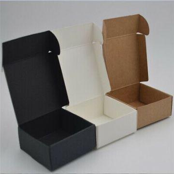 cajas hechas con cartulina para regalos