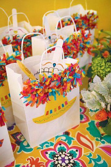 cotillon para fiestas infantiles de coco