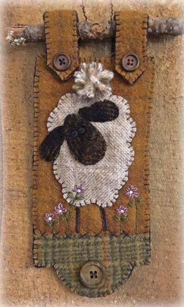 manualidades para hacer con lana para la casa