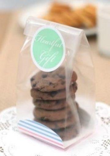 empaques para dulces artesanales faciles