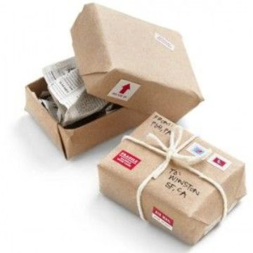 manualidades con cajas de fosforos curiosas