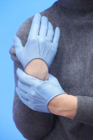 como hacer guantes de tela paso a paso